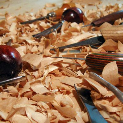 best wood for chip carving